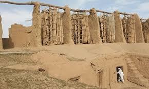دانلود تحقیق میراث فرهنگی و حفاظت از آن