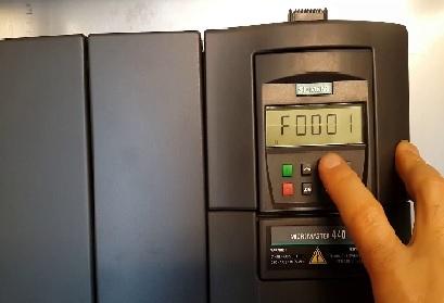 راهنمای فارسی اینورتر میکرومستر 440 + درایو Micro master 440